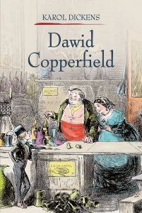 DAWID COPPERFIELD TOM 1 - Charles Dickens