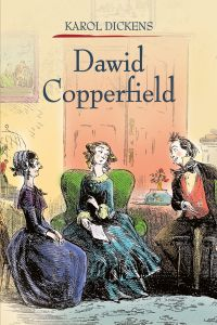 DAWID COPPERFIELD TOM 2 - Charles Dickens