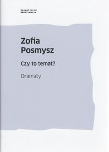 CZY TO TEMAT?