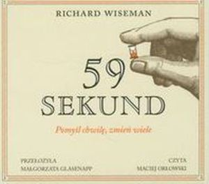 59 SEKUND - Richard Wiseman