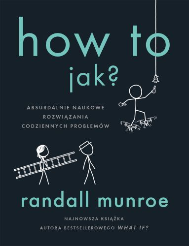 HOW TO JAK? - Randall Munroe