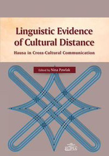 LINGUISTIC EVIDENCE OF CULTURAL DISTANCE - Nina Pawlak