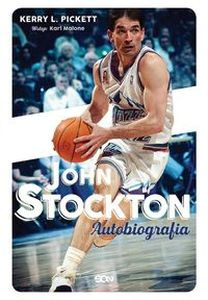 JOHN STOCKTON AUTOBIOGRAFIA - Kerry L Pickett
