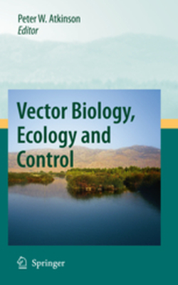 VECTOR BIOLOGY, ECOLOGY AND CONTROL -  Atkinson