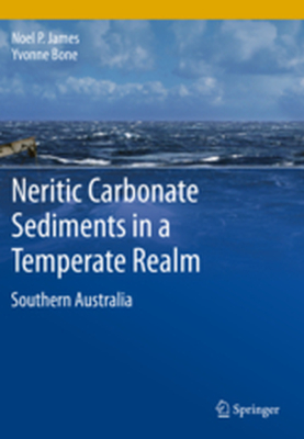 NERITIC CARBONATE SEDIMENTS IN A TEMPERATE REALM -  James