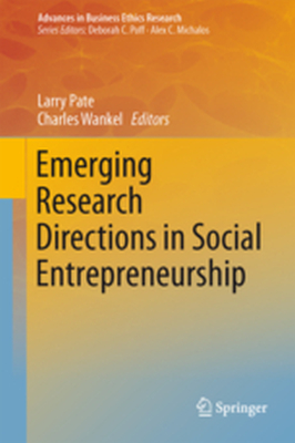 ADVANCES IN BUSINESS ETHICS RESEARCH -  Pate