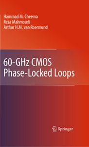 60-GHZ CMOS PHASE-LOCKED LOOPS -  Cheema