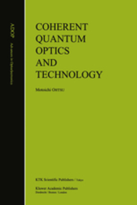 ADVANCES IN OPTO-ELECTRONICS -  Ohtsu