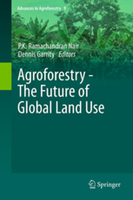 ADVANCES IN AGROFORESTRY -  Nair