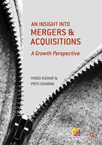 AN INSIGHT INTO MERGERS AND ACQUISITIONS -  Kumar