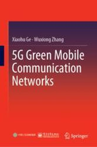 5G GREEN MOBILE COMMUNICATION NETWORKS -  Ge